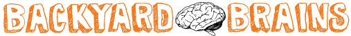 Backyard Brains Logo